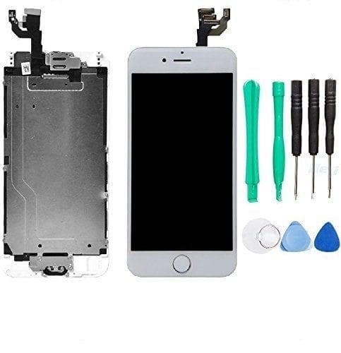 iPhone 6 Plus screen replacement, mobile phone repairs Stevenage
