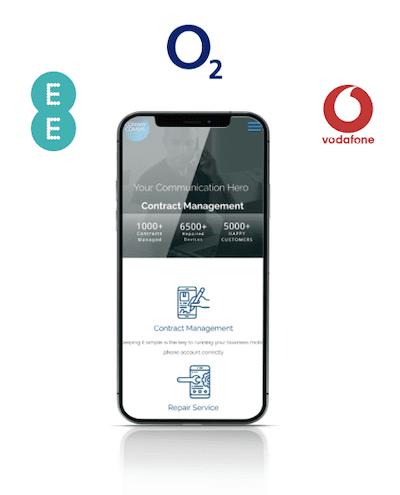 Mobile Unlocking Image Mobile