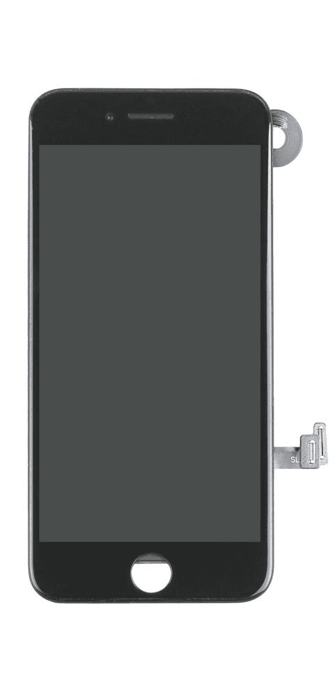 iPhone 7 Black screen Front