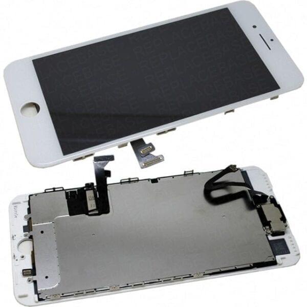 iPhone 7Plus White