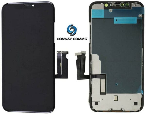iPhone XR Screen comway comms